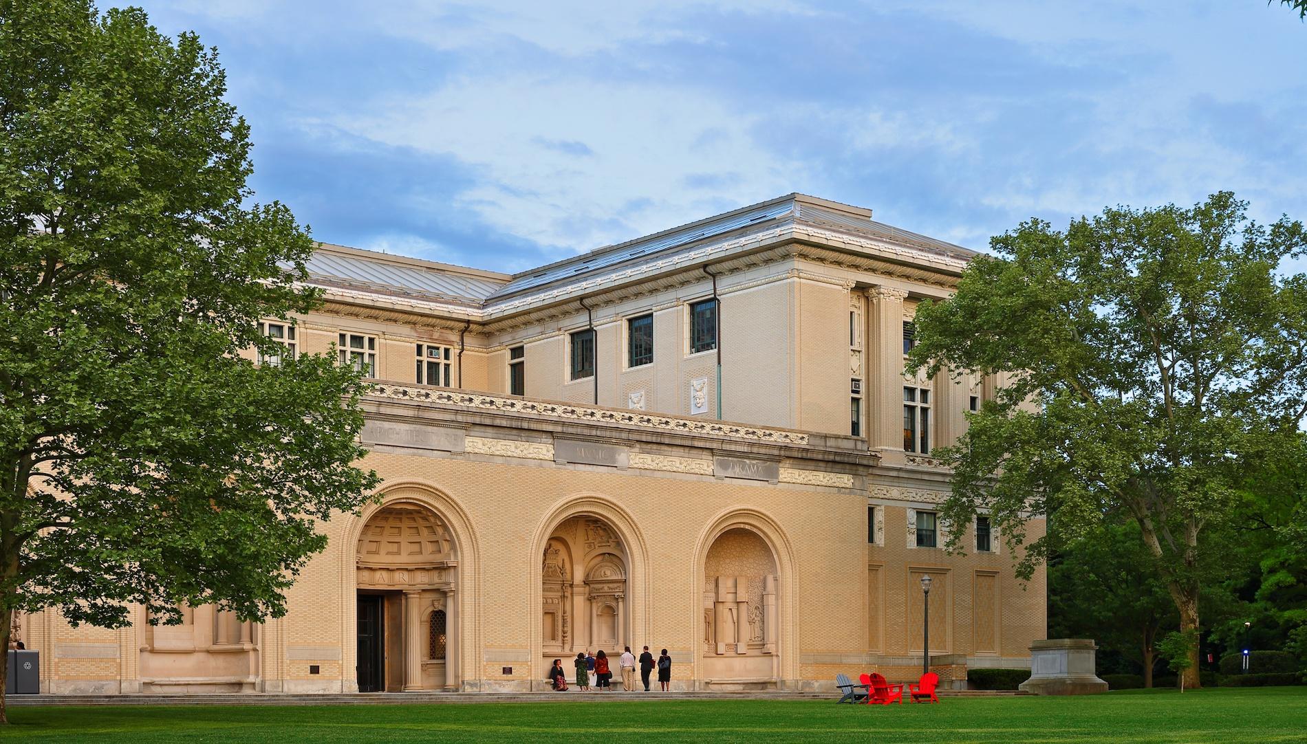 CMU's Director of Enrollment Breaks Down the Drama School's Application Process