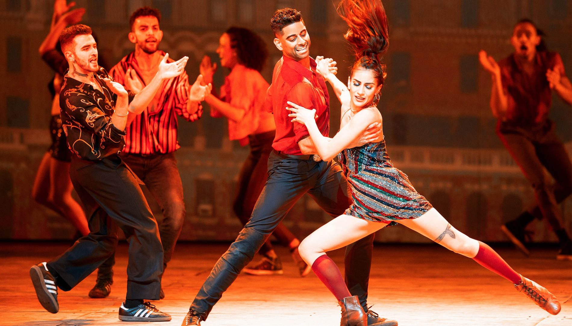 Equity Releases Statement in Light of 'West Side Story' Controversy + Protests