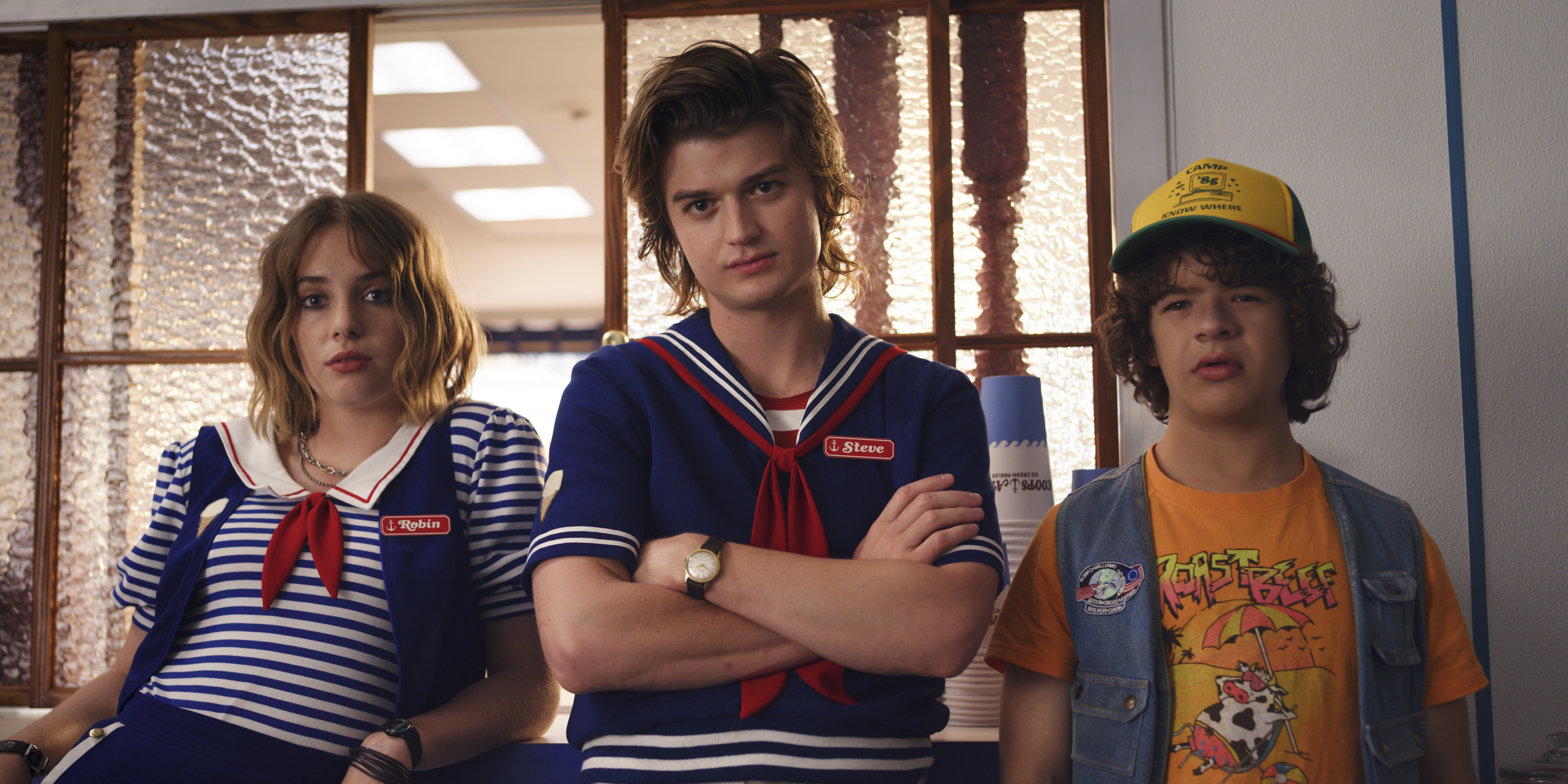 How To Get Cast on 'Stranger Things'