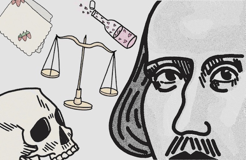 The Beginner's Guide to Shakespeare