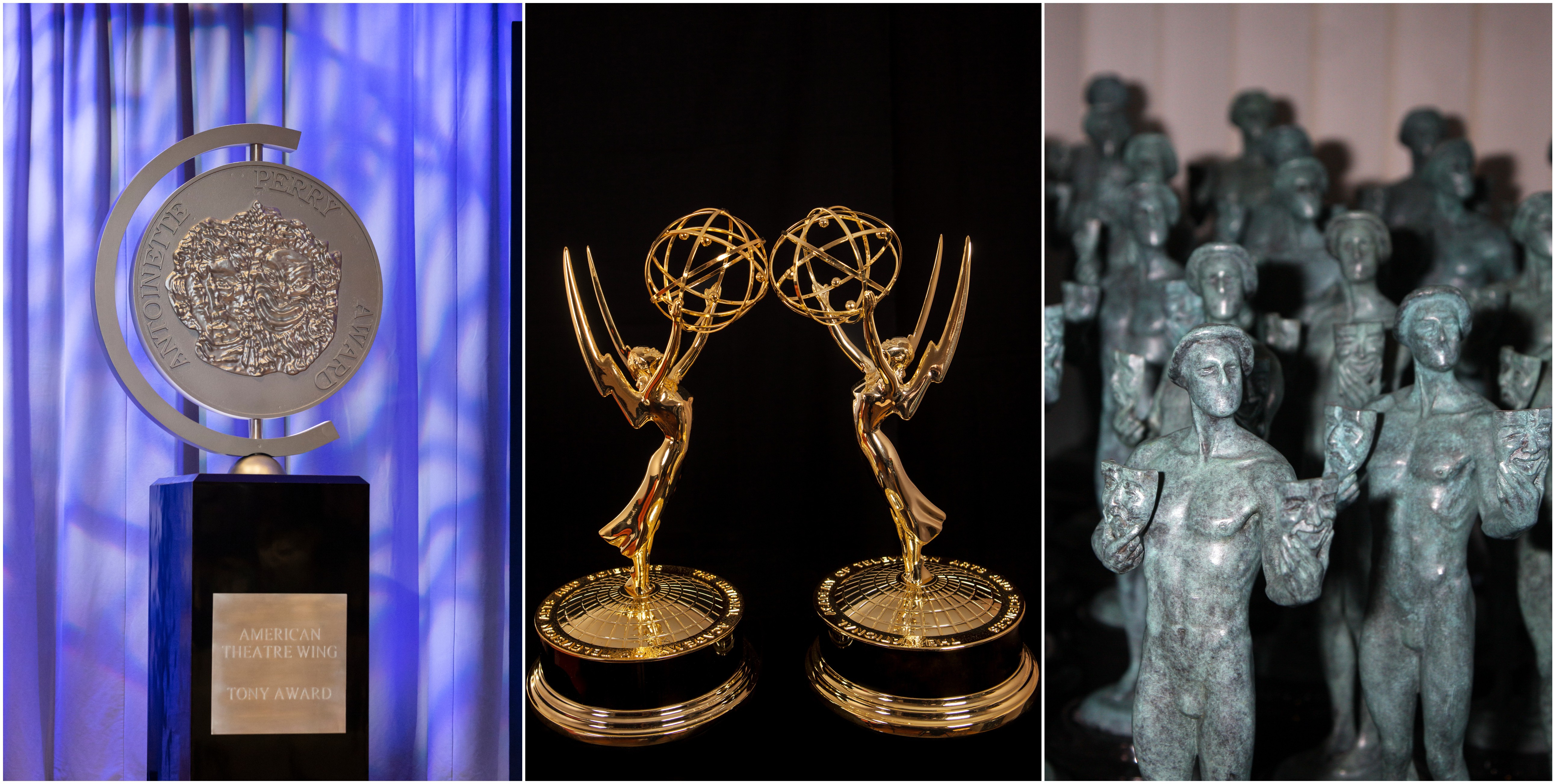 An Updated List of Awards Shows Canceled or Postponed Due to COVID-19