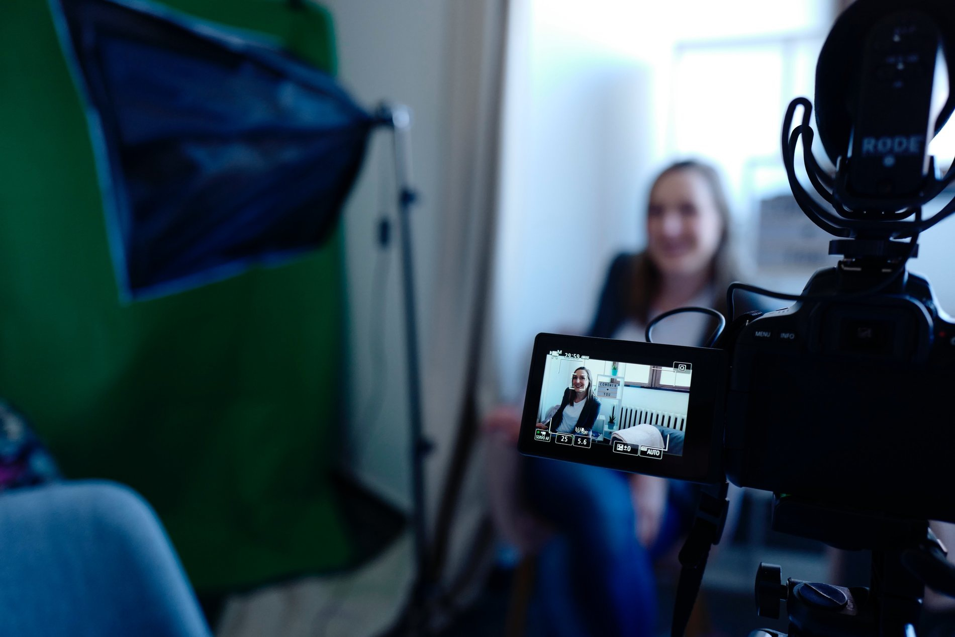 The Content Creators' Guide to Casting Remotely