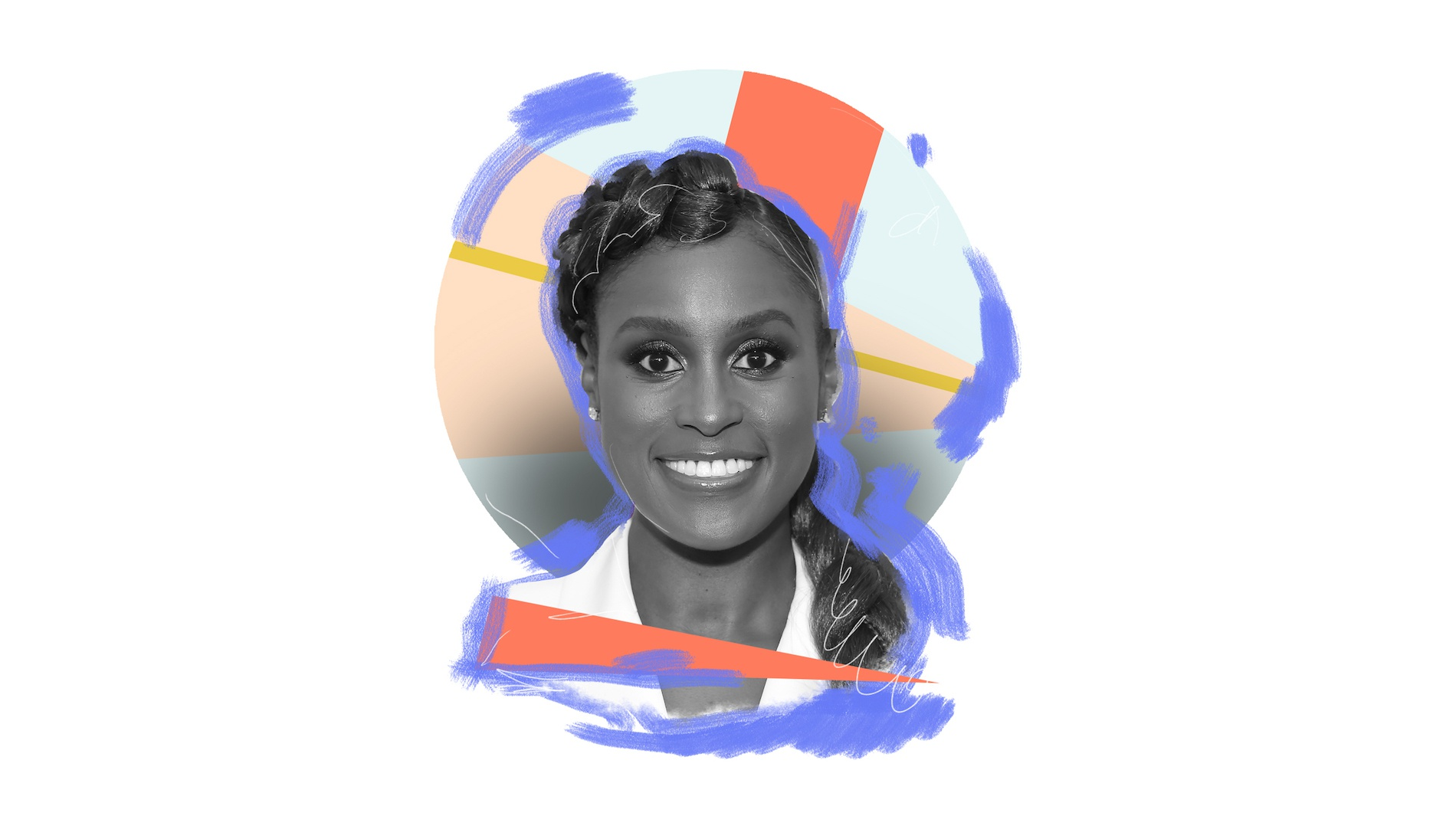 How Issa Rae Found Her 'Sense of Self' While Navigating Hollywood
