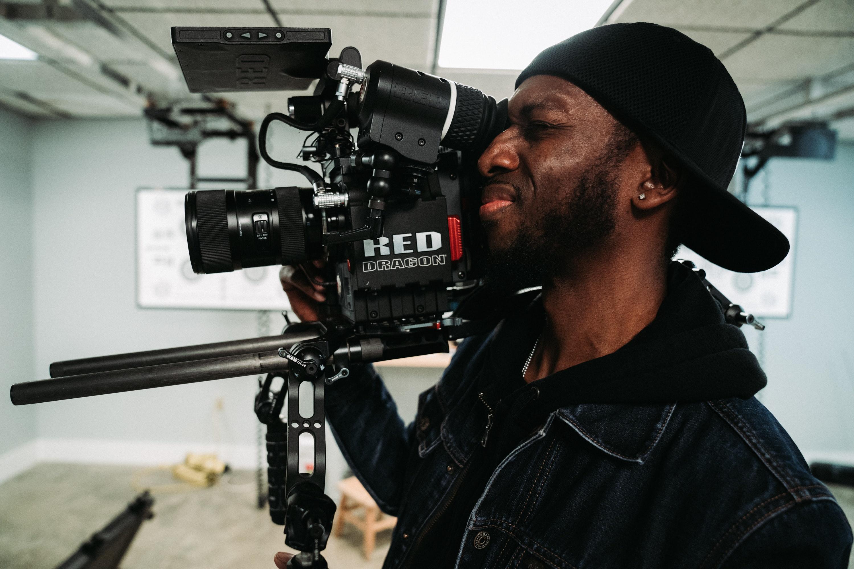 What Is a Camera Operator? Job Description, Salary, Responsibilities + More