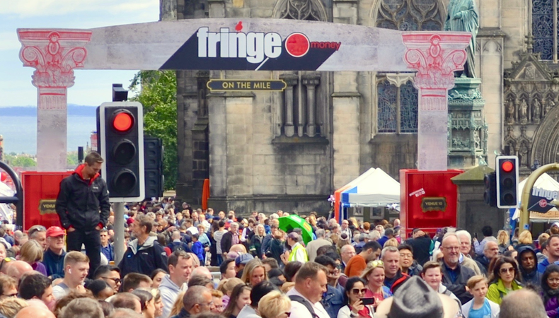 Edinburgh Fringe Is Cancelled For Now What Next For All Involved