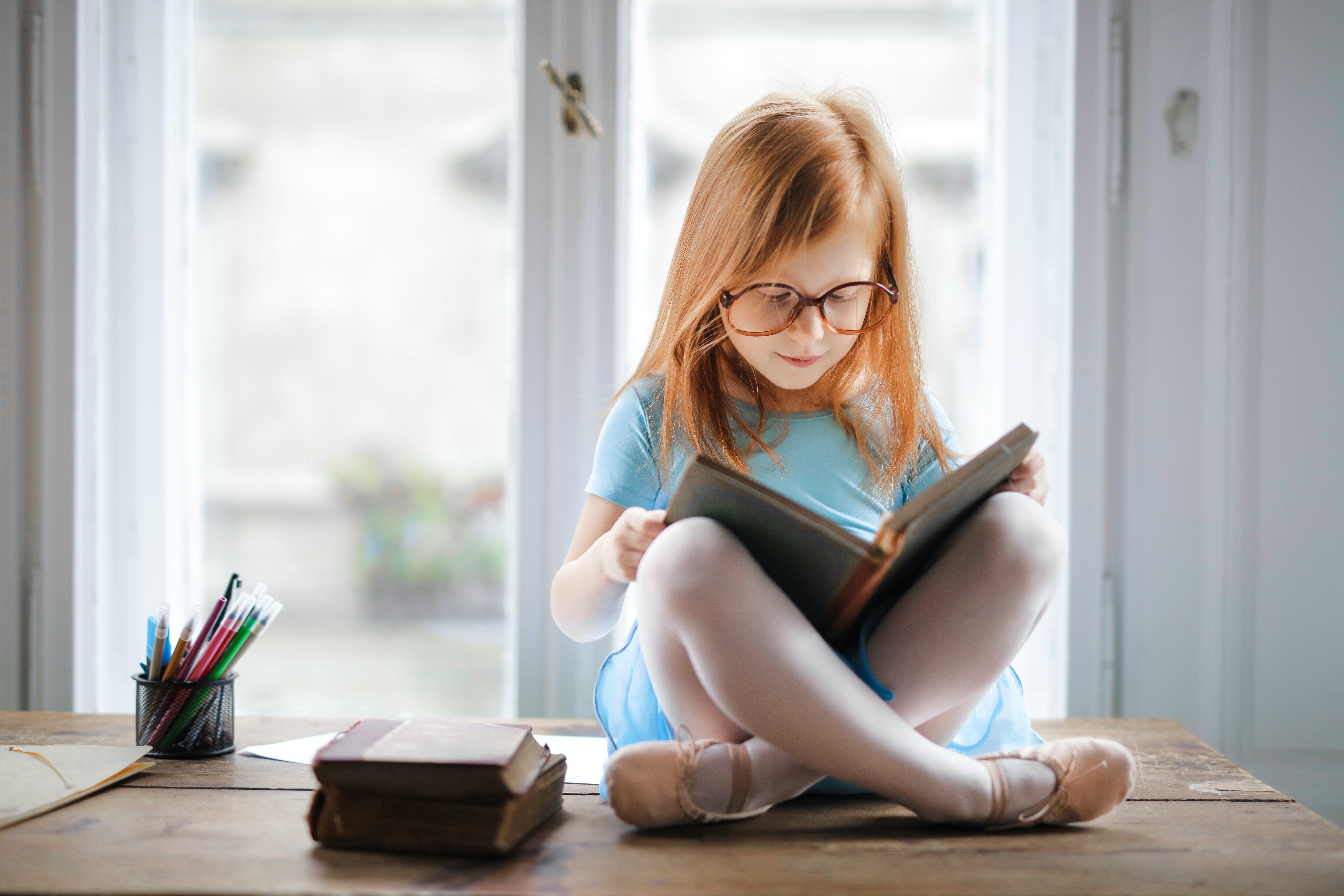 5 Dramatic Monologues for Kids