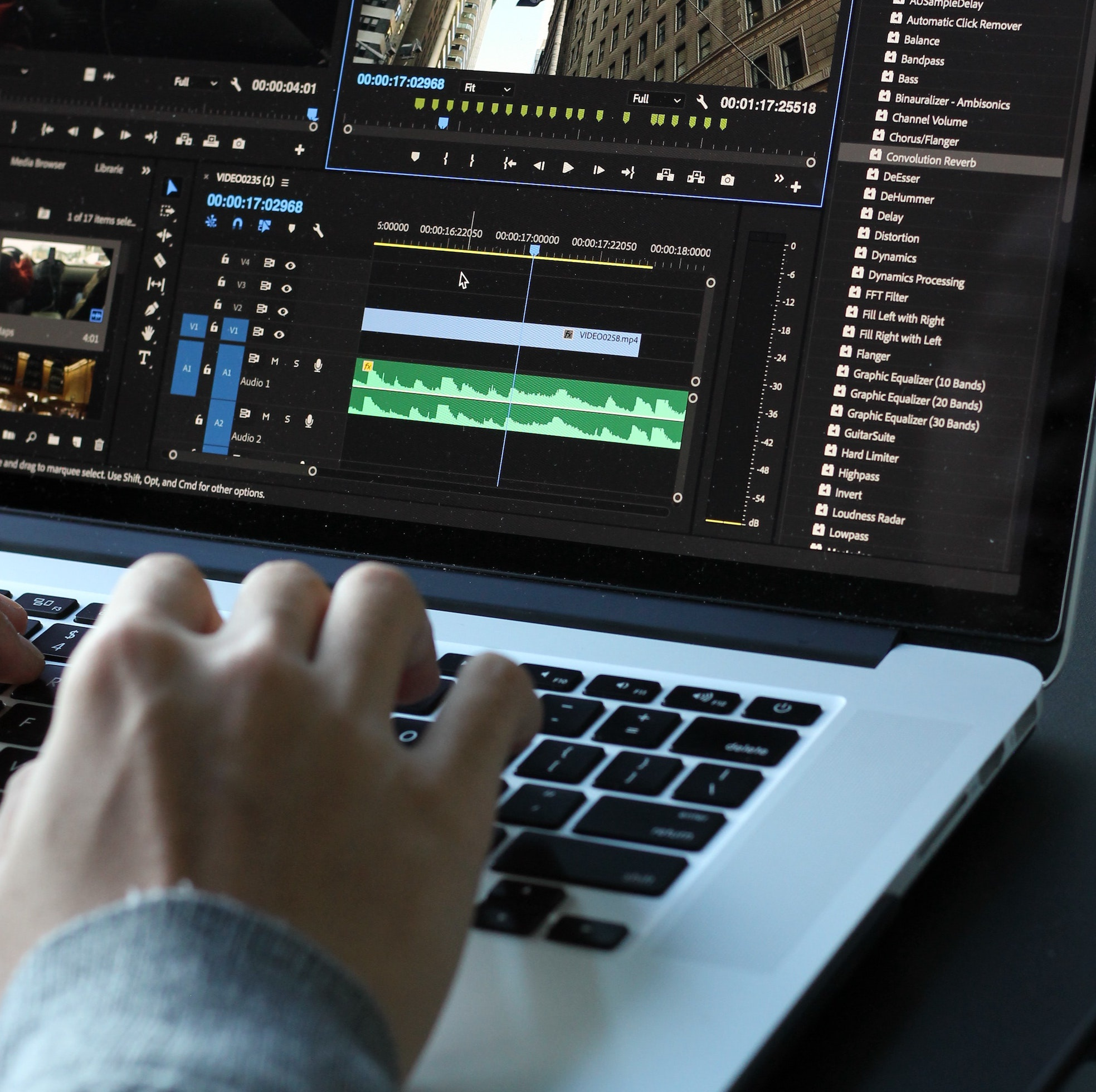 How to Actually Put Together a Digital Video Crew