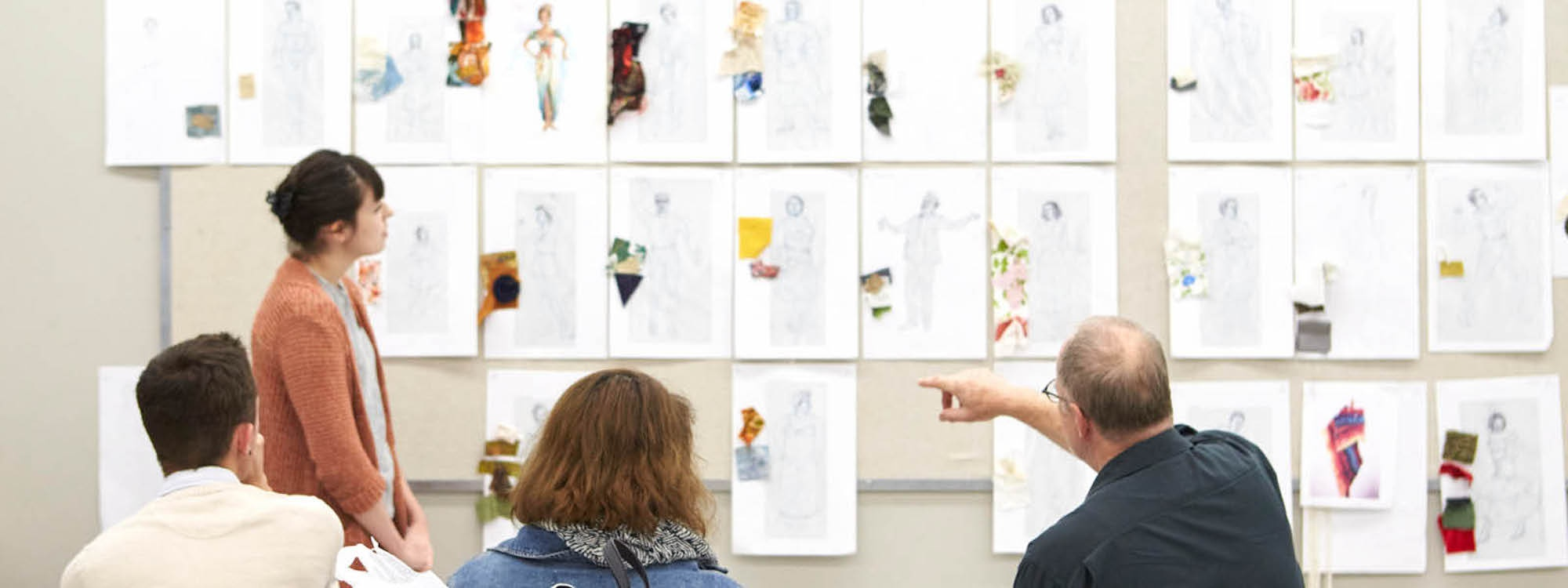 8 Top Costume Design Programs