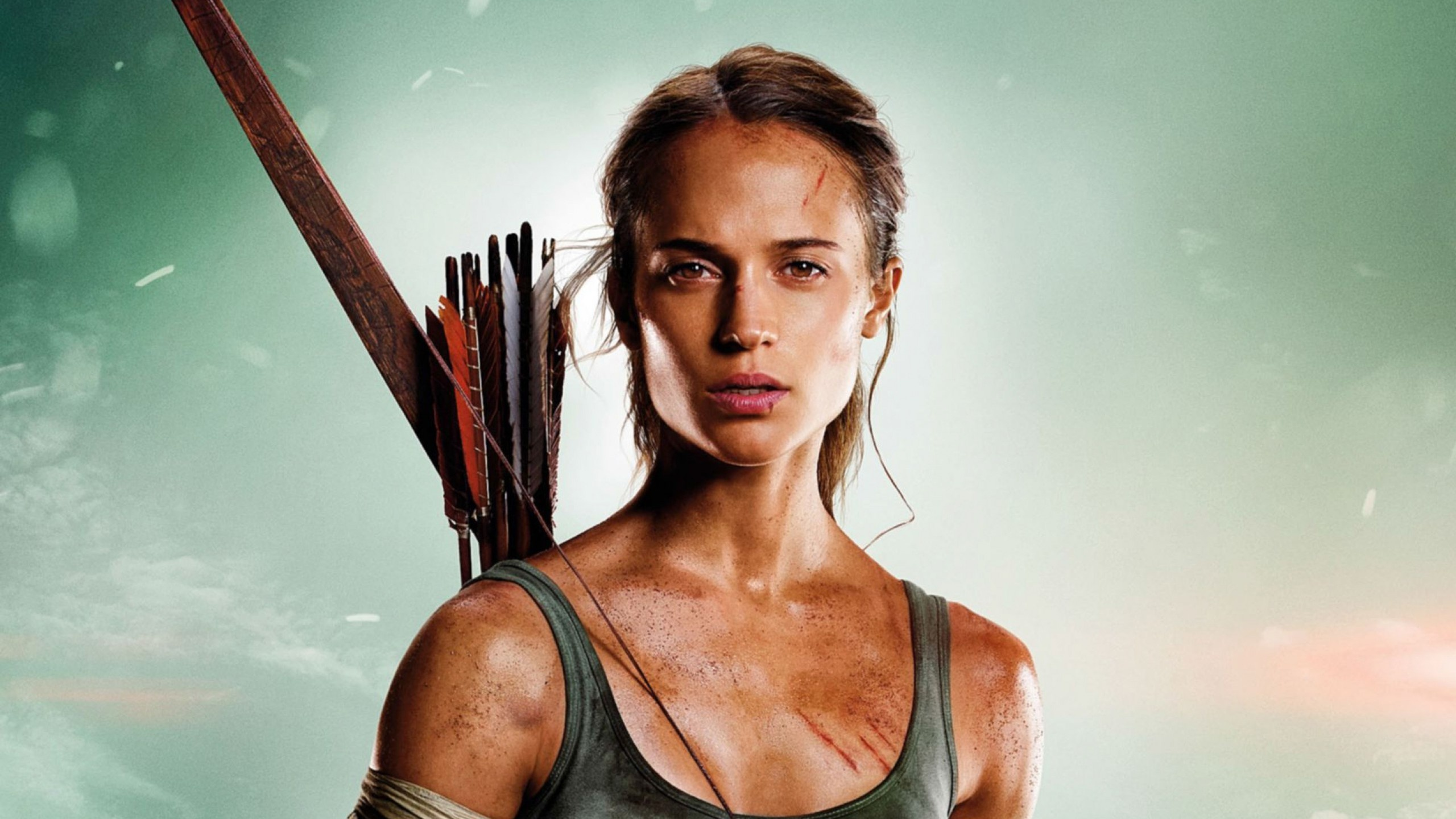 Get Cast With Alicia Vikander In Tomb Raider 2 More Greenlit Uk