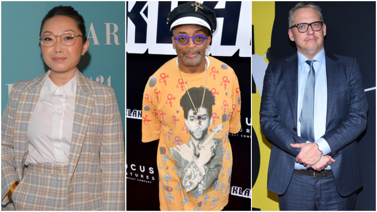 From Spike Lee to Lulu Wang, Here's Where Today's Top Filmmakers Went to School