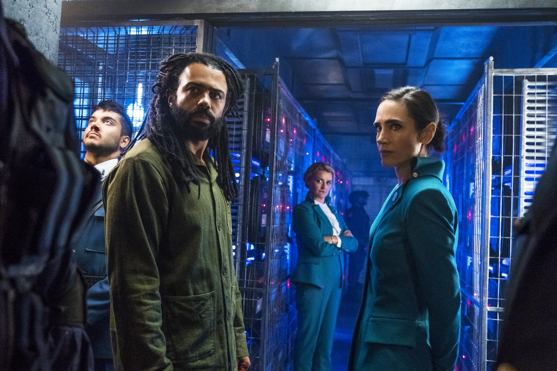 'Snowpiercer' Showrunner on Sci-Fi's Role Onscreen + How Actors Can Play to It