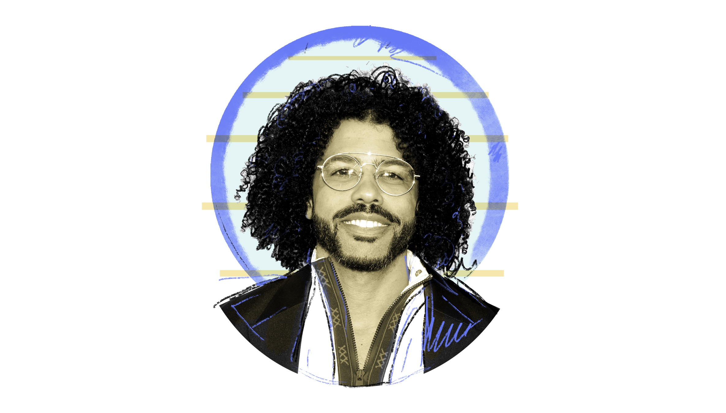 Daveed Diggs Chats His Early Days in NYC, Workshopping 'Hamilton,' + Reading Backstage