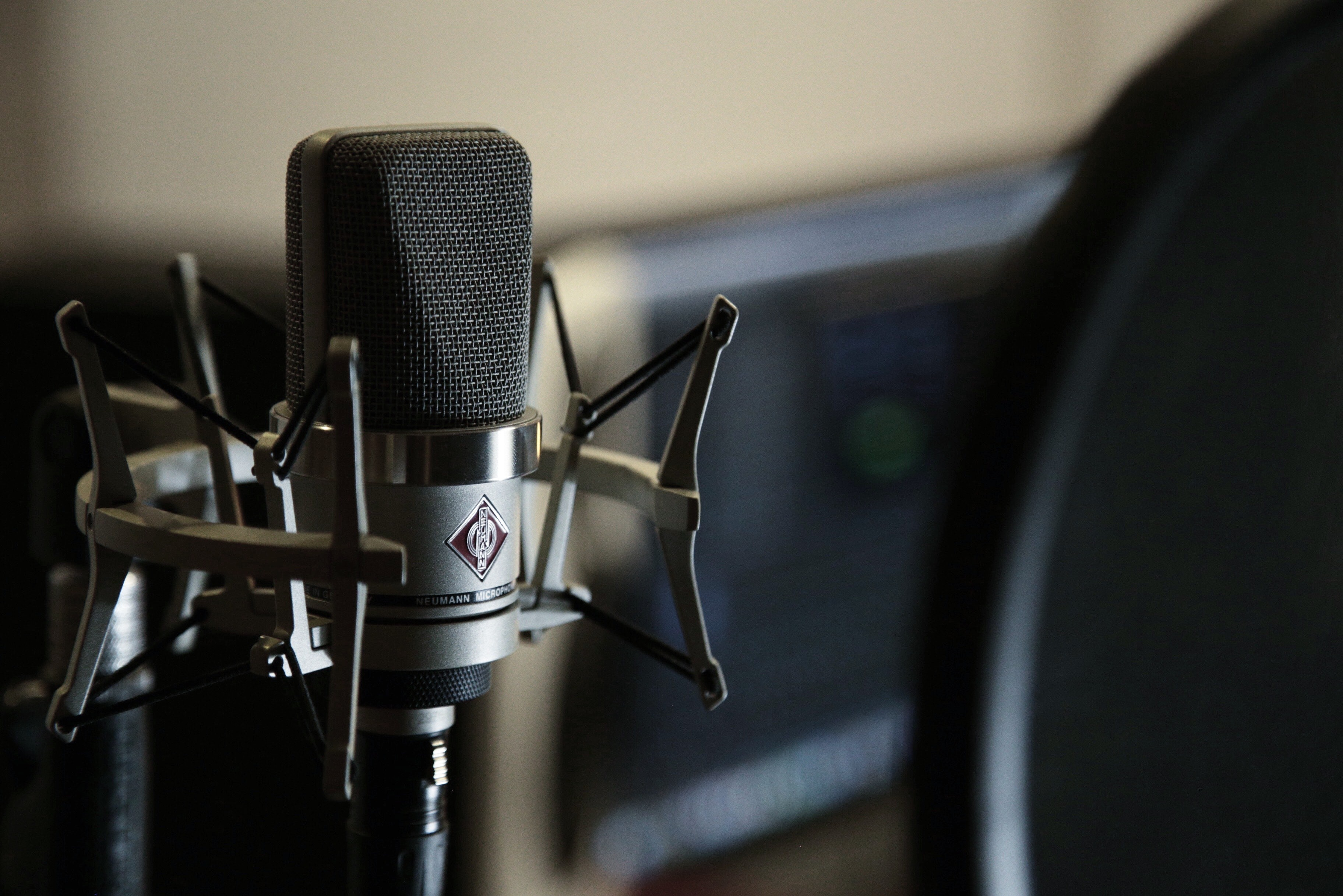 How Voice Actors Can Use Their Skills to Make a Difference During Quarantine