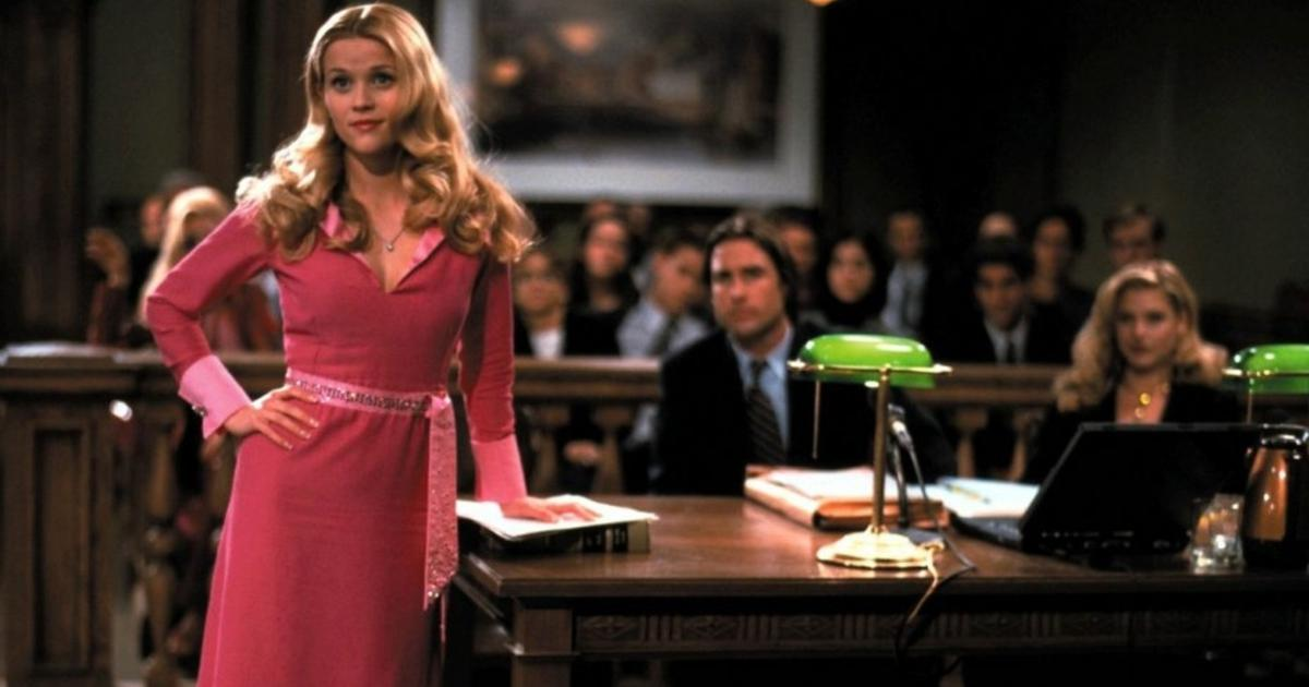 Greenlit: 'Legally Blonde 3,' Starring Reese Witherspoon, Is in the Works From Mindy Kaling + Dan Goor