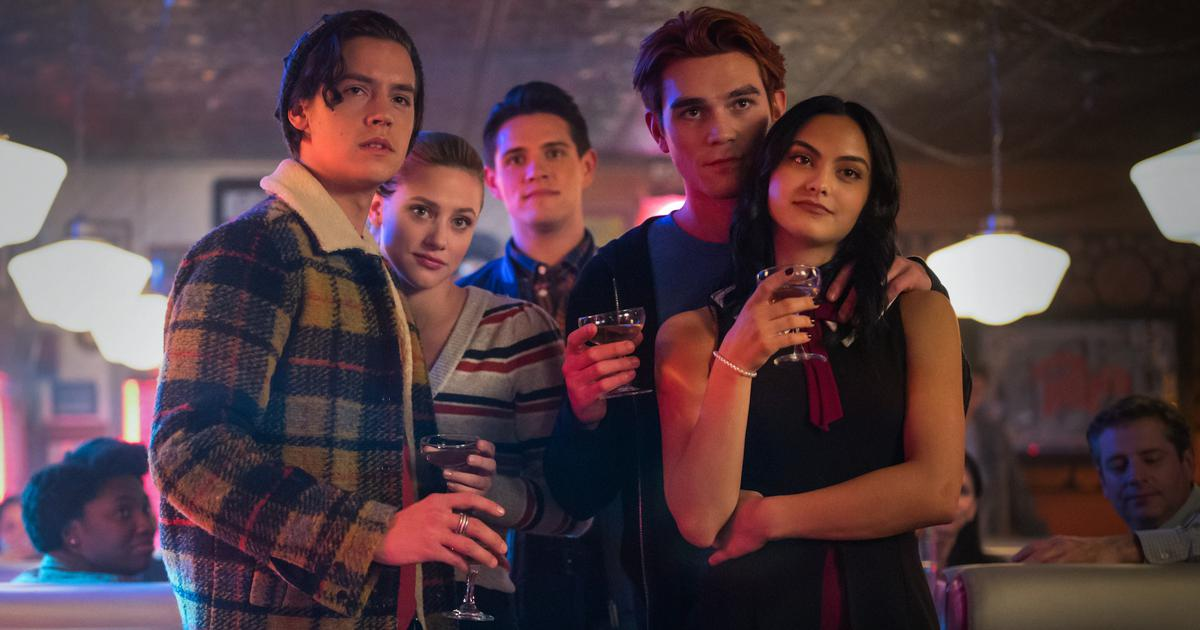 How to Get Cast in 'Riverdale'