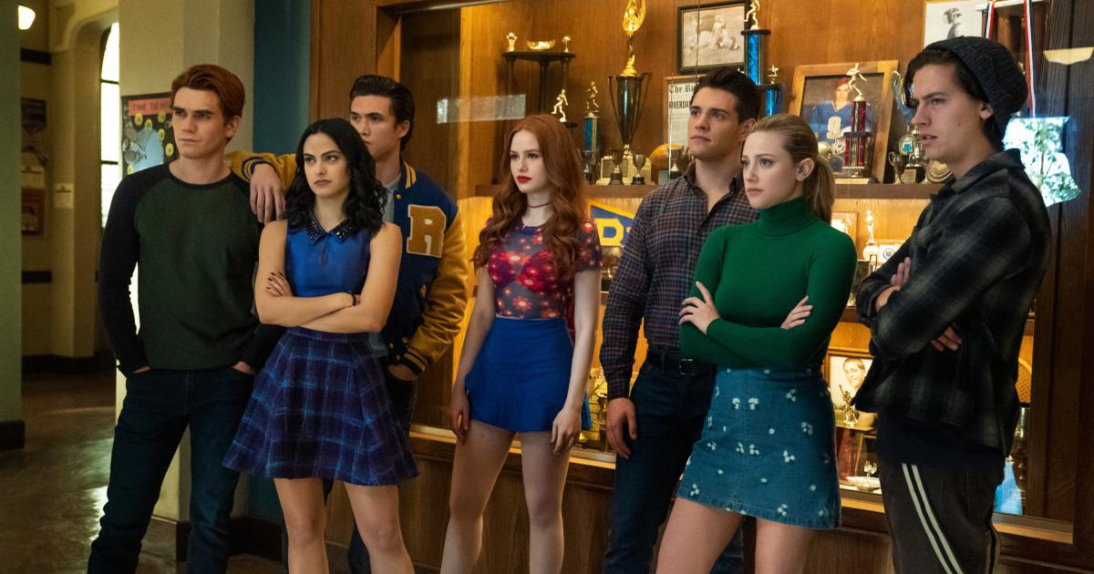 Can't Get Enough of the CW's 'Riverdale'? Apply to These Teen Dramas