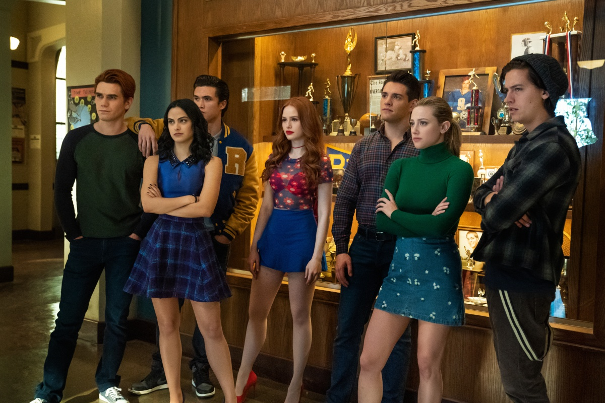 Can't Get Enough of 'Riverdale'? Apply to These Teen Drama + CW Gigs