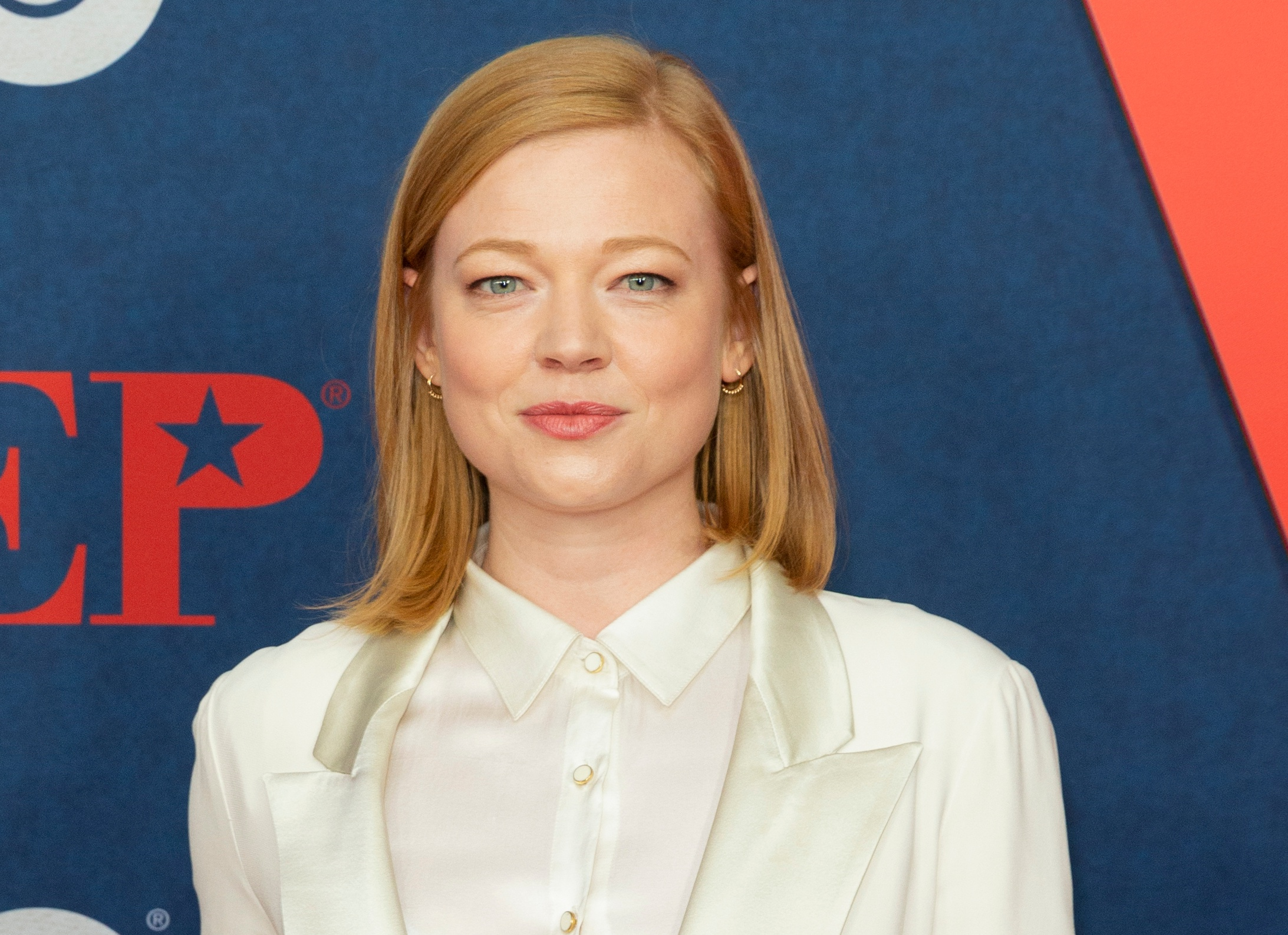 Sarah Snook of 'Succession' Reveals What Actors Should Do When They're Told 'No'