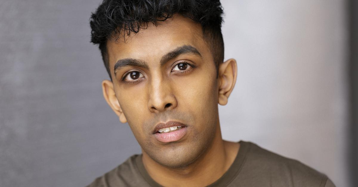 How 1 UK Actor Is Pushing Open the Door for Ethnically Diverse Talent