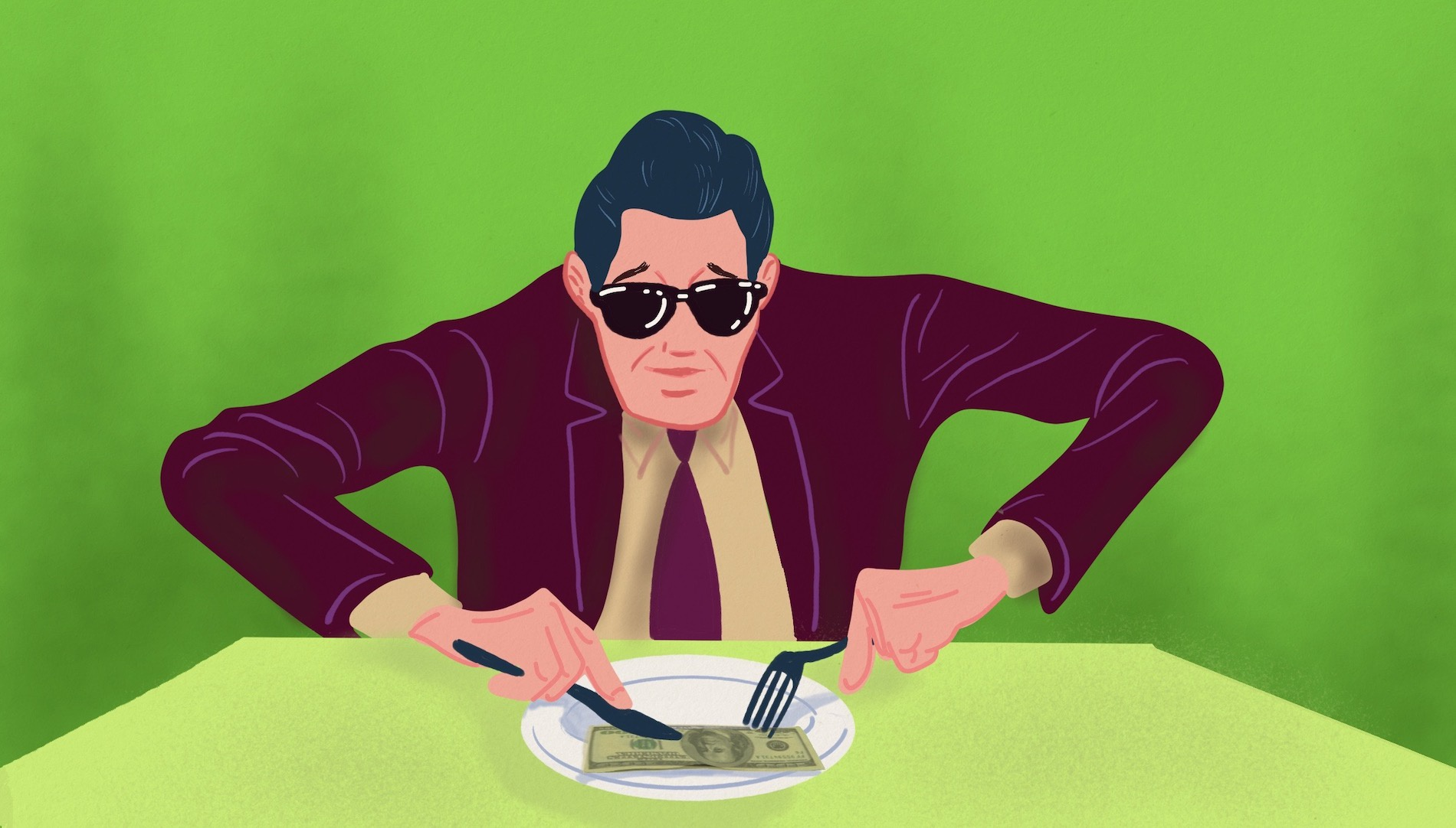 A Hollywood Agent on How Actors Should Spend Their First Big Paycheck