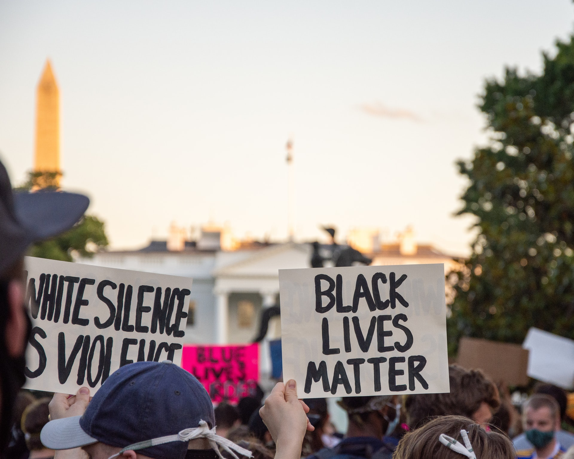 Resources During the Black Lives Matter Movement