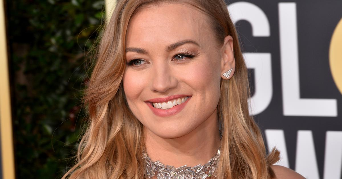 Why Yvonne Strahovski Rejects the Word 'Rejection'