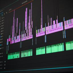 What Is A Sound Editor Job Description Salary Responsibilities More