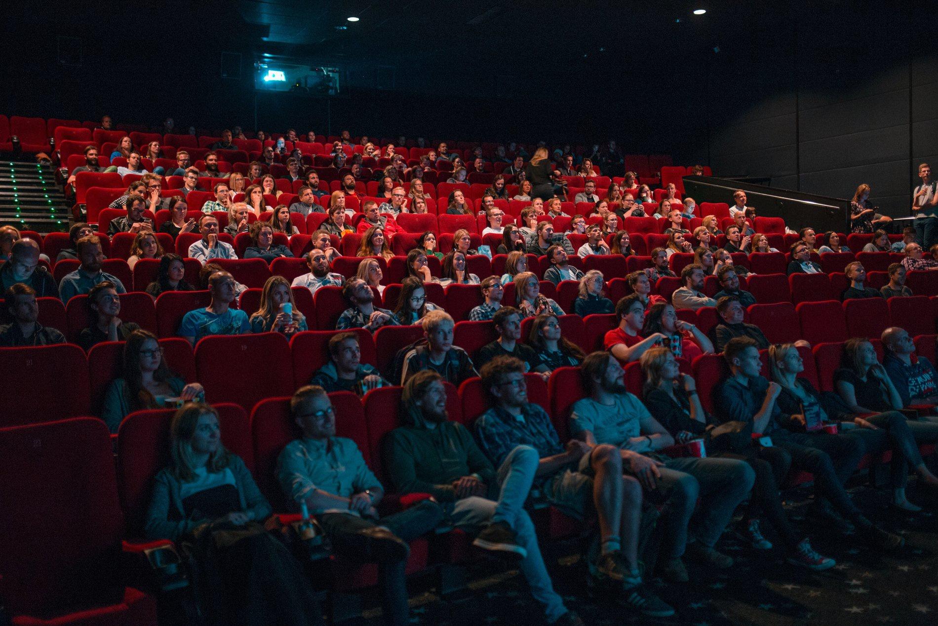 4 Simple Steps for Finding Film Festivals