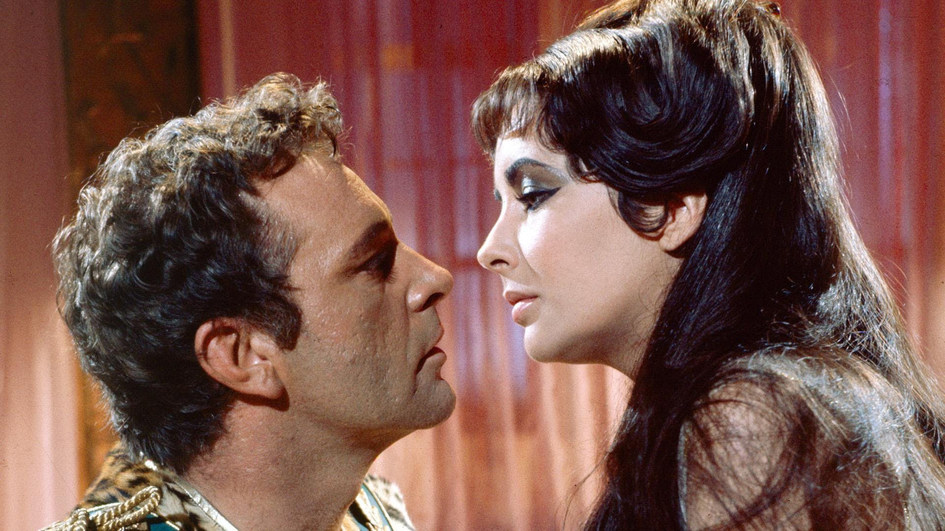 Star in a Richard Burton—Elizabeth Taylor Biopic + More Roles for UK Actors