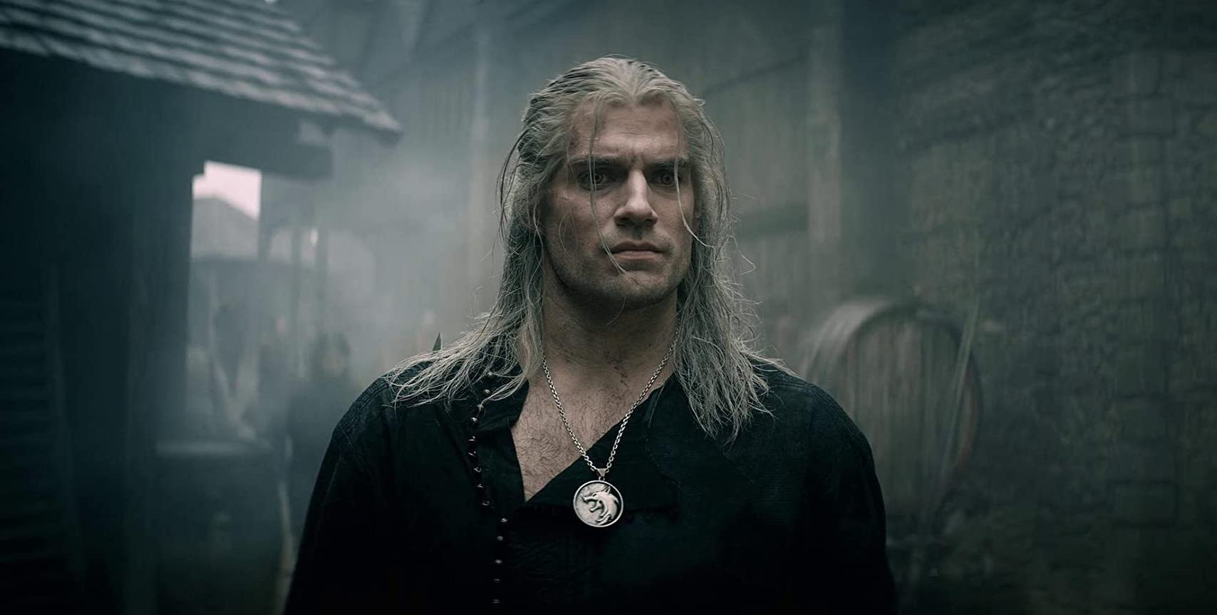 Fan of Netflix's 'The Witcher'? Find Your Destiny by Applying to These Fantasy Gigs