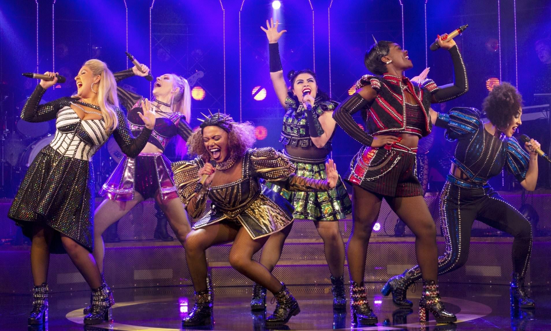 The 'Six' Casting Director on How to Get Cast in a Musical