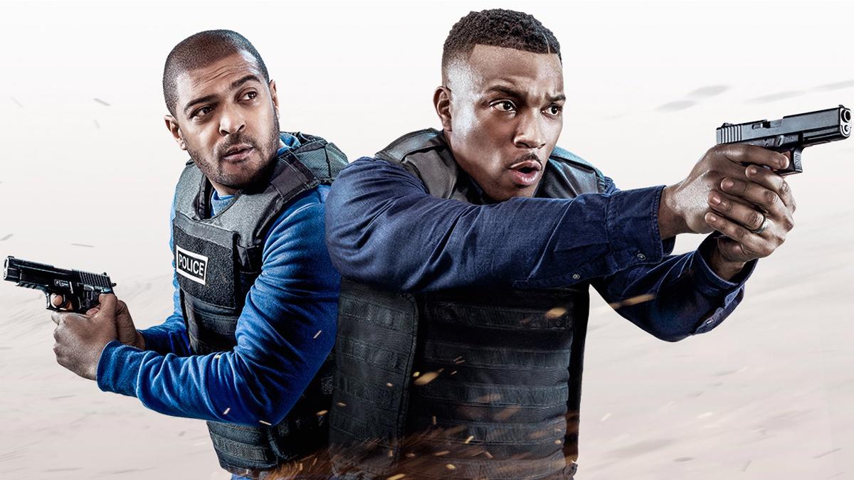 The Star of 'Top Boy' + 'Bulletproof' on How Actors Have to Break Boundaries