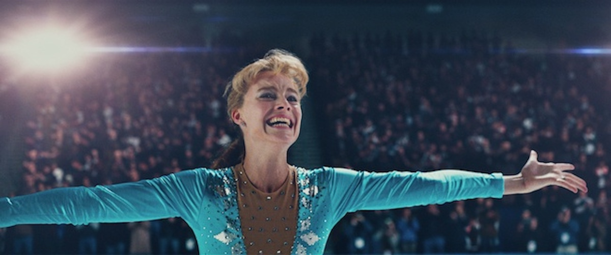 Margot Robbie's 'I, Tonya' Ice Skating Trainer Says She was a Natural