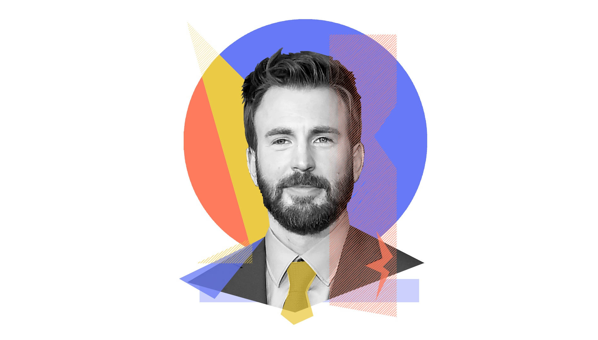 Chris Evans Remembers Bombing His Audition for Seth Rogen—Three Times