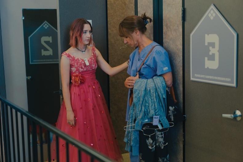 Greta Gerwig Talks Directing 'Lady Bird' + Her Fear of Failure
