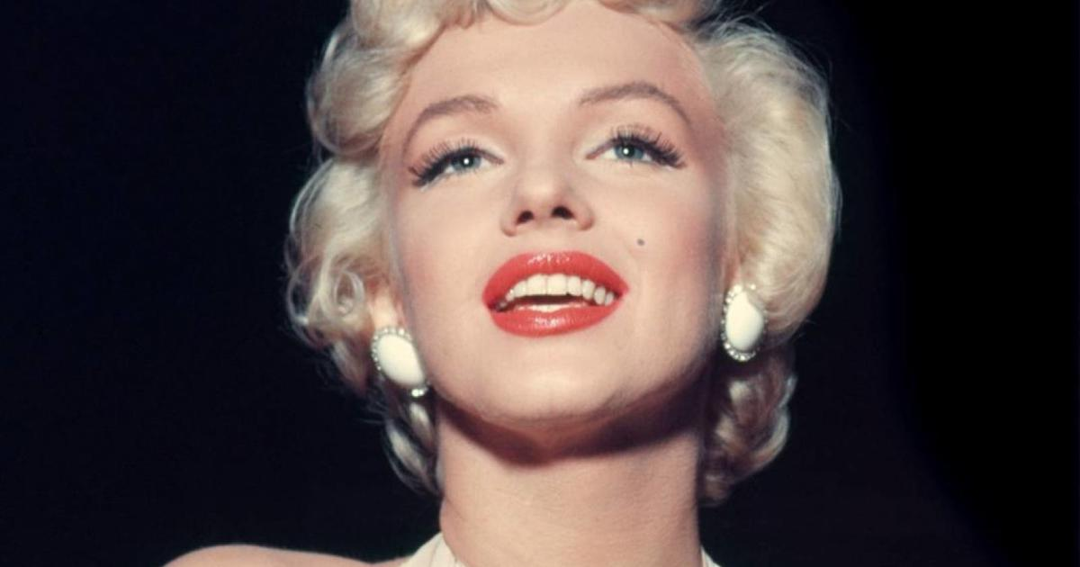 ITV Casting Leads for Marilyn Biopic + More Roles for UK Actors
