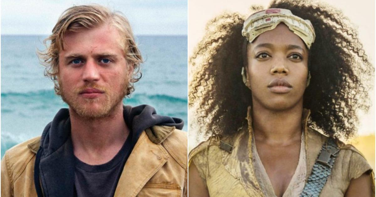 Join Johnny Flynn, Naomi Ackie in 'The Score' + More UK Projects