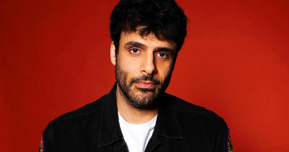 A 17-Year Journey Led Fayssal Bazzi to Star Opposite Cate Blanchett