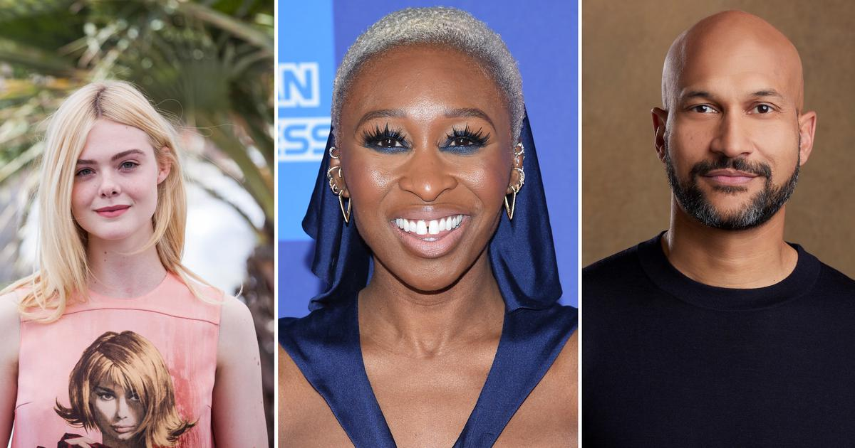 16 Emmy Contenders on the Best Advice They'd Give Their Younger Selves