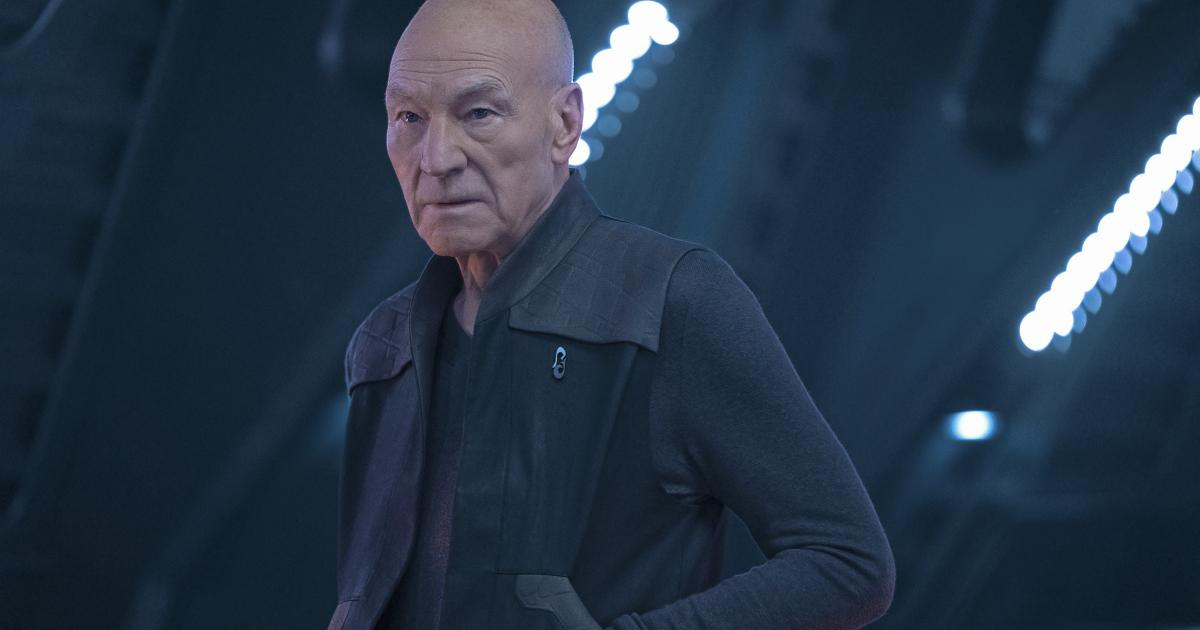 Akiva Goldsman on How 'Star Trek: Picard' Aspires to Go Where No One Has Gone Before