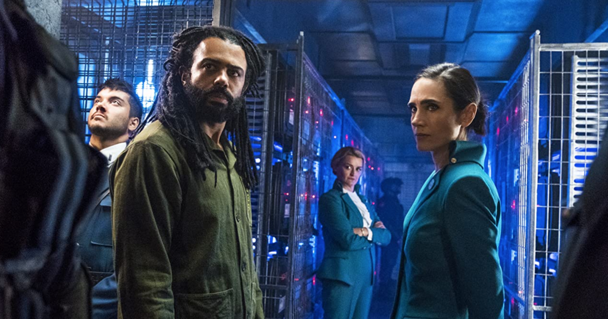 How the 'Snowpiercer' CD Finds New TV Talent