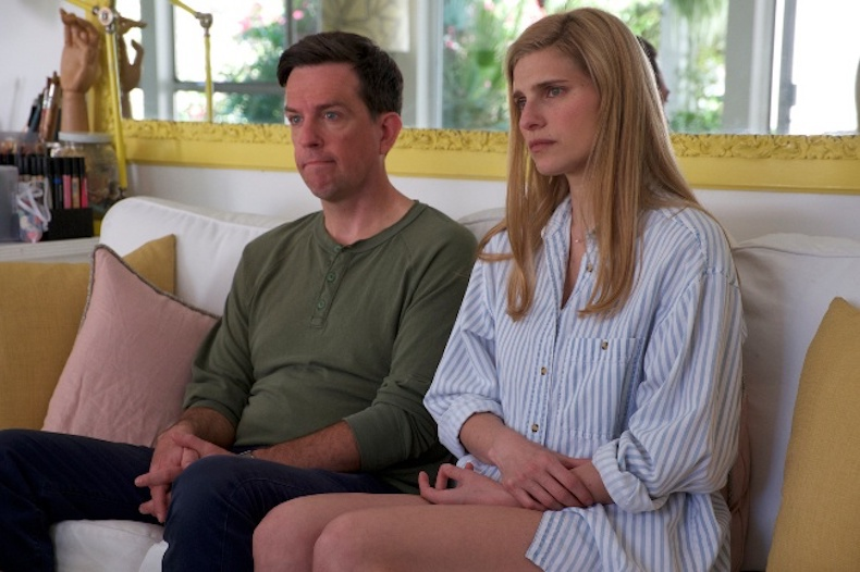 Lake Bell Talks the Intense Challenge (and Payoff) of Doing it All