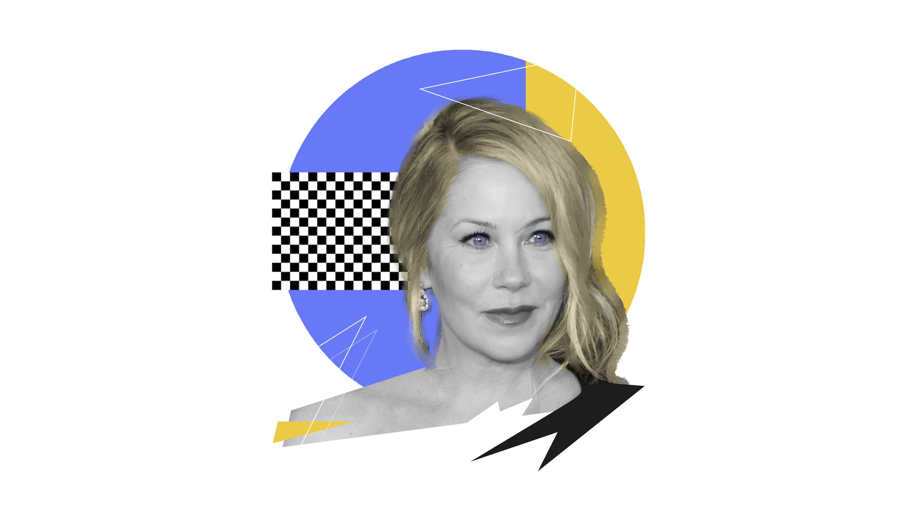 Christina Applegate Reveals Which of Her Movies Makes Her Laugh Hardest