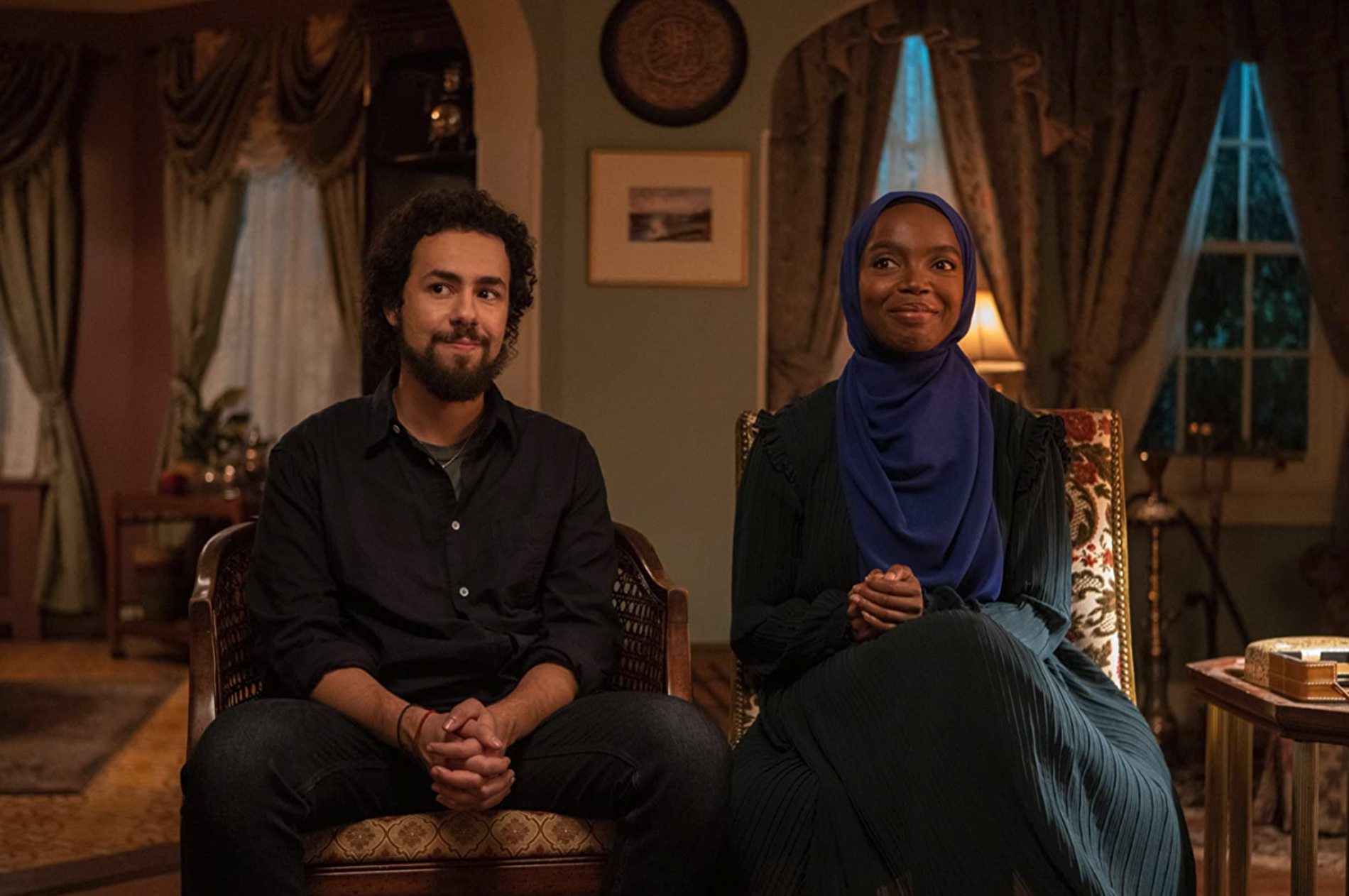 How the 'Ramy' CDs Find Talent to Fit the Show's Singular Comedic Tone