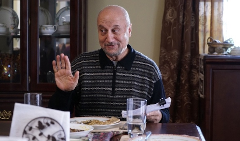 Anupam Kher on Why You Must Lead Your Career Without Fear