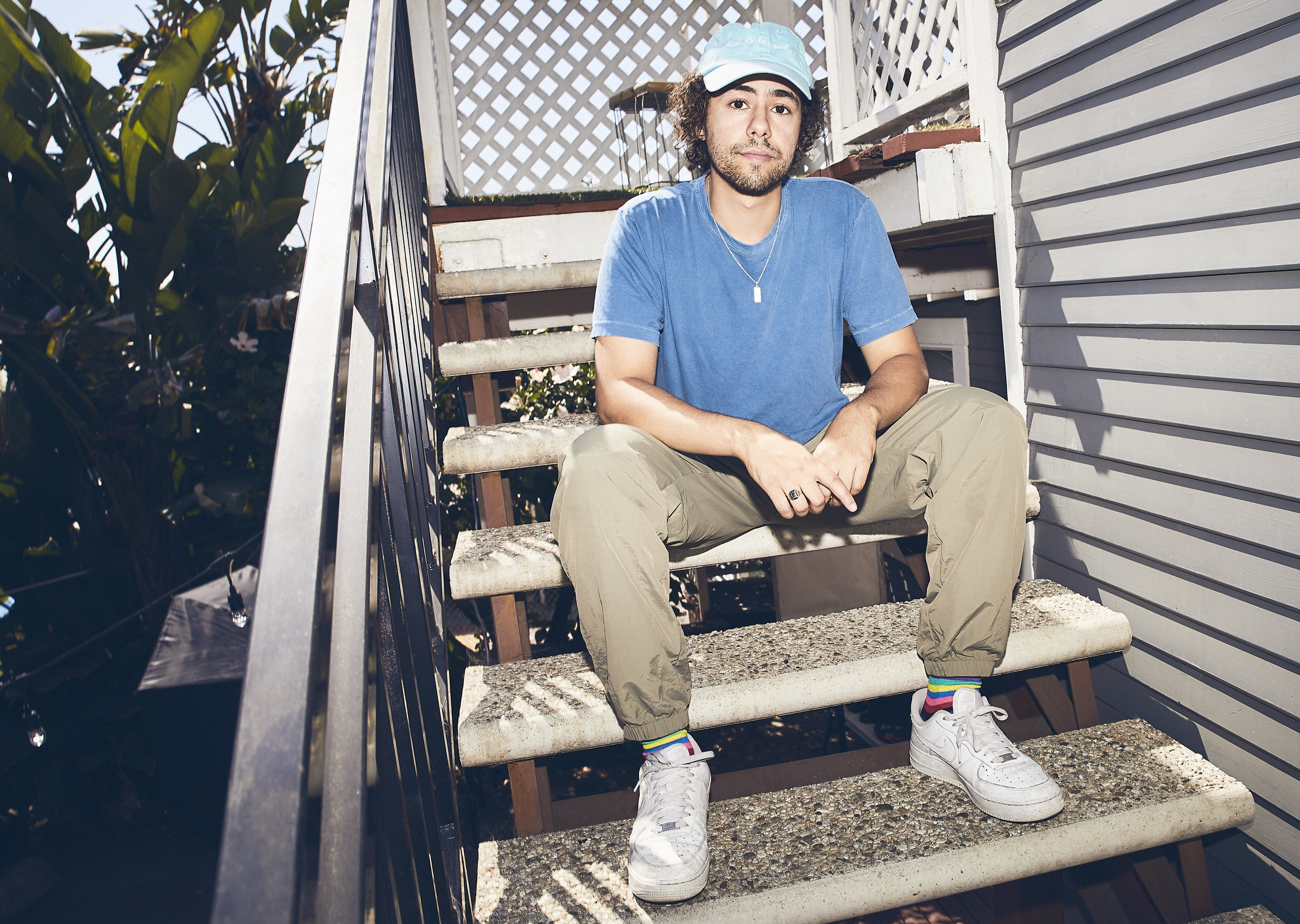 How Ramy Youssef Is Writing Himself a Place in Hollywood History