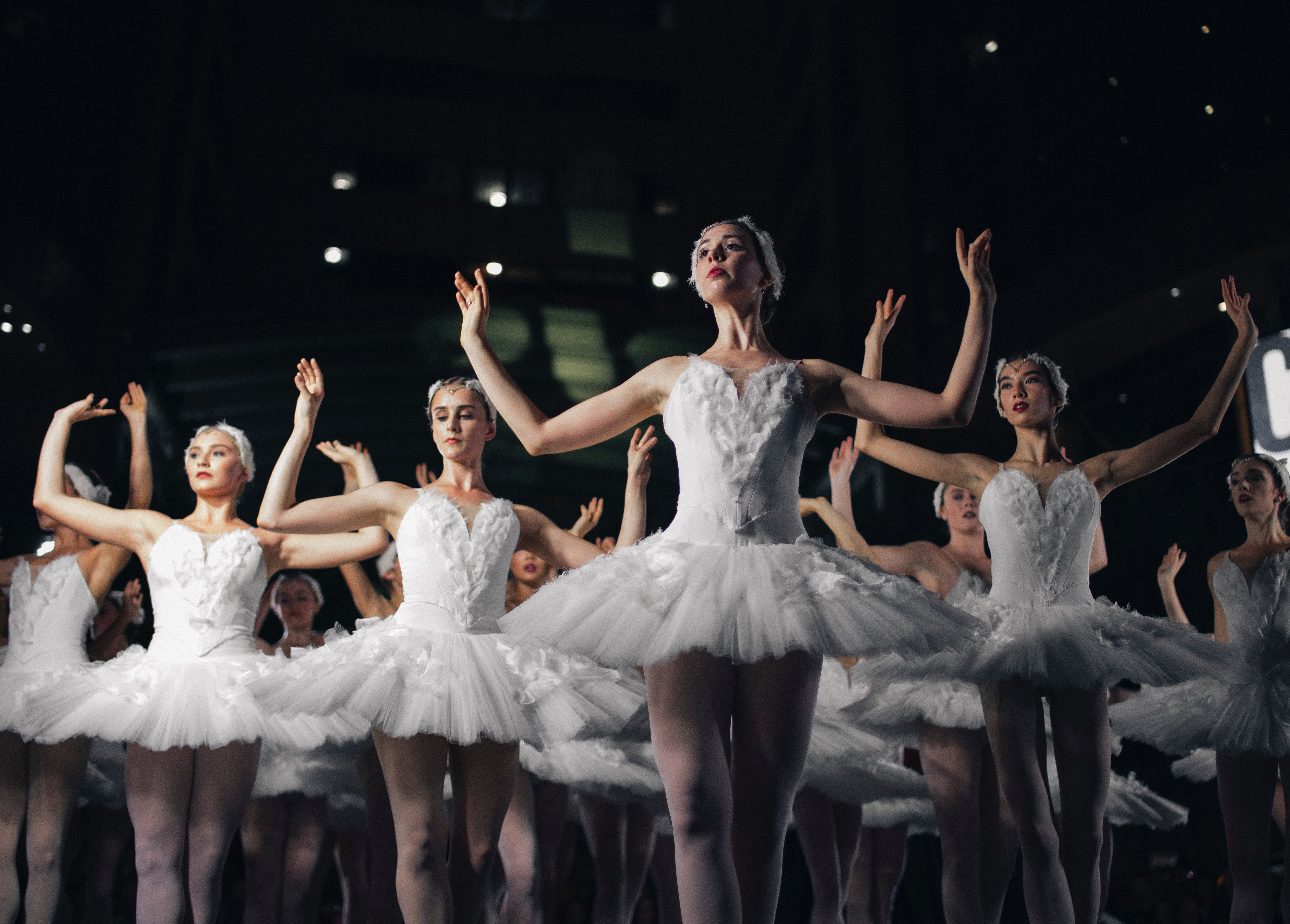 How To Launch a Dance Career Without Going Broke