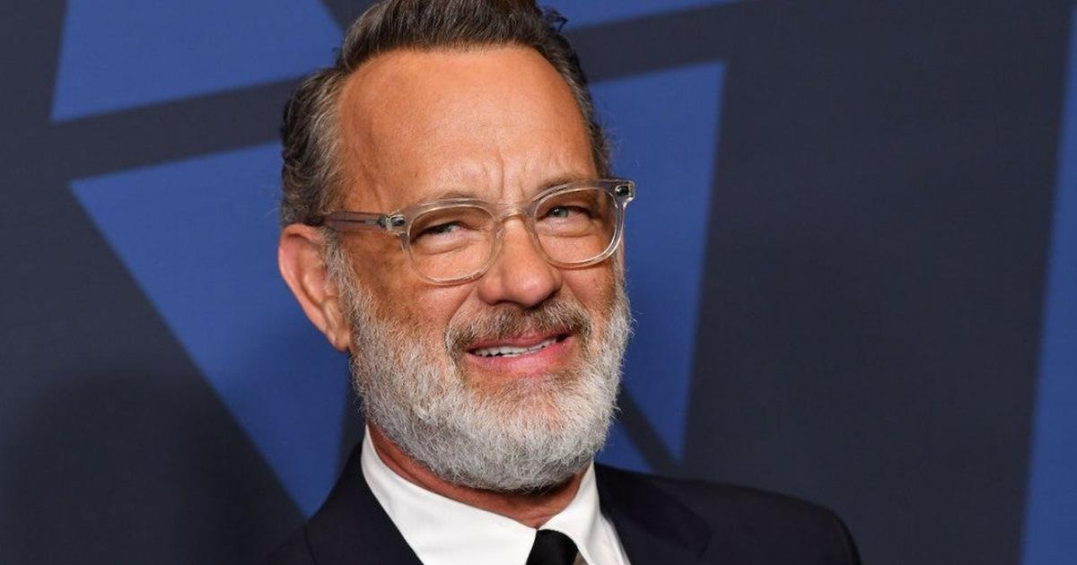 Rumorville: Tom Hanks Is—Once Again—in Talks To Join Disney's Live-Action 'Pinocchio' + More to Watch