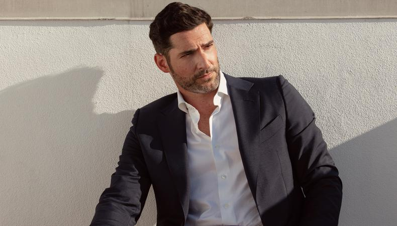 The Best Tom Ellis Photoshoot 2020 Wallpapers