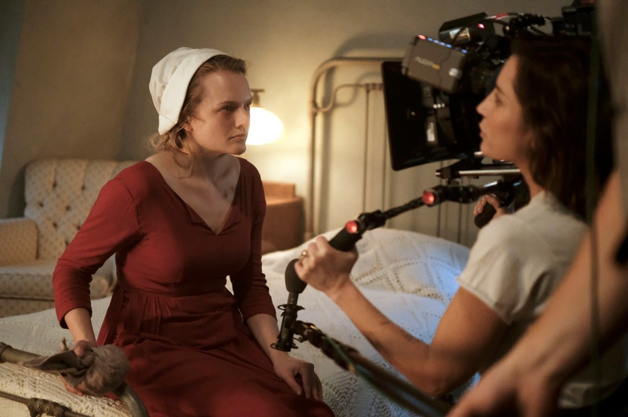 'The Handmaid's Tale' Casting Director on Listening in Auditions